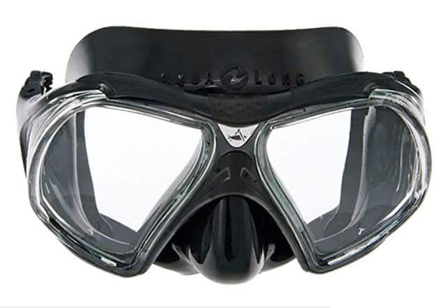 Aqua lung Infinity diving mask