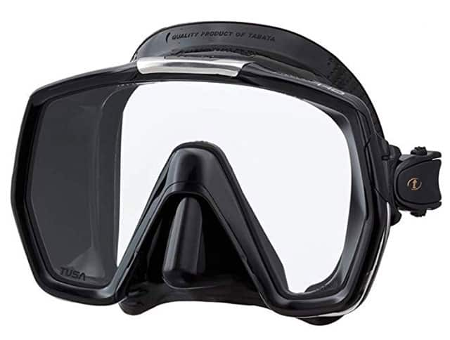 TUSA-M-1001 diving mask