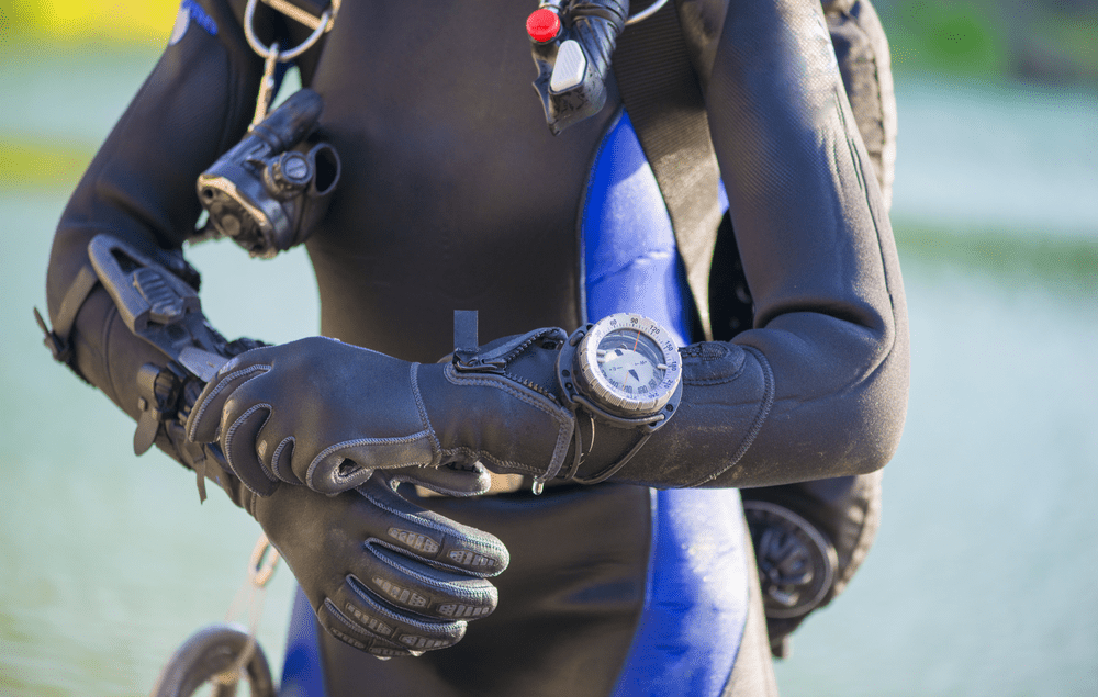Everything You Ever Wanted to Know About Wetsuit Material