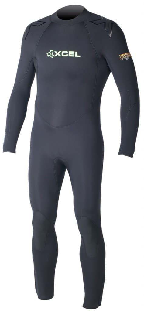 Men's 3mm Thermoflex Dive TDC Fullsuit
