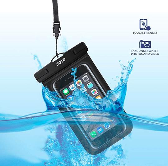 JOTO Universal Waterproof Cellphone
