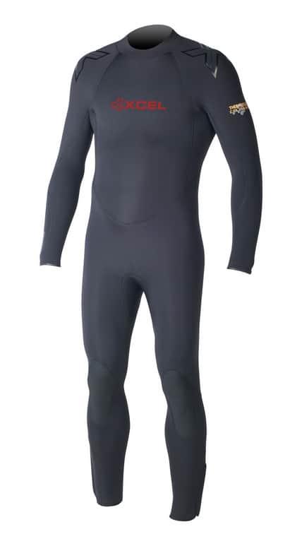 Men's 5/4mm Thermoflex Dive TDC Fullsuit