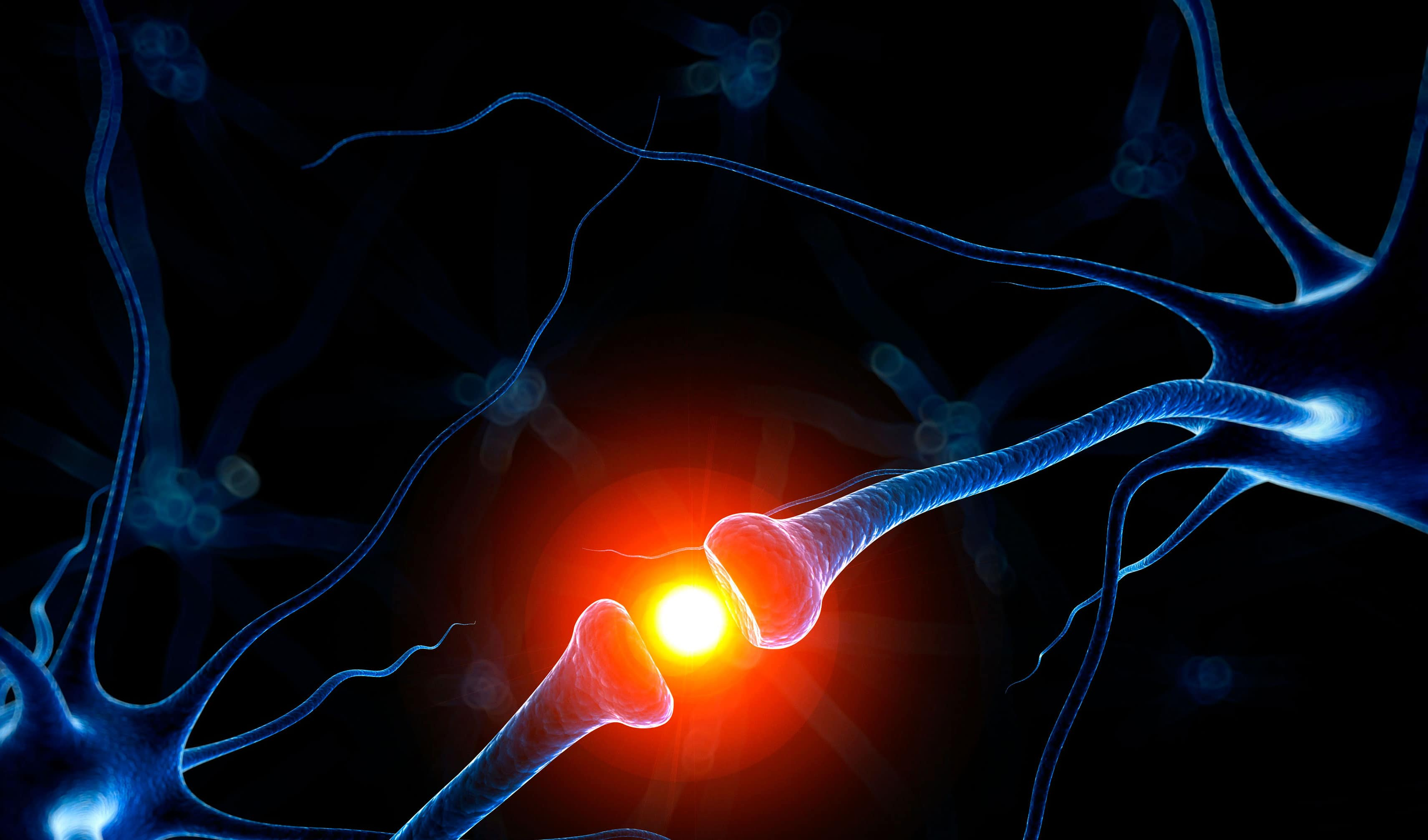 Slower Progression of Neurodegenerative Diseases