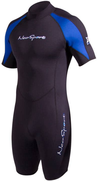 wetsuit material
