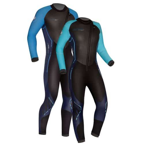 exposure wetsuits