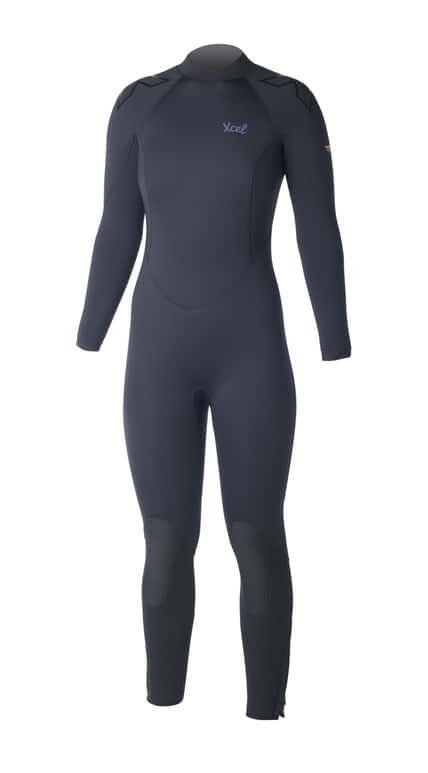 Women's 8/7/6 Thermoflex Dive TDC Fullsuit